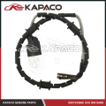 OE NO C2P12722 Kapaco High Quality  Brake Pad Electronic Sensor  For Jaguar XF XFR XJ XKR 2010-2012