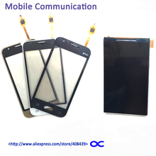 LCD Display + Touch Screen Digitizer For Samsung Galaxy J1 Mini SM-J105F J105 LCD Touch Panel with Logo