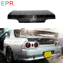 For Nissan Skyline R32 GTS Carbon Fiber OEM Trunk Body Kit Auto Tuning Part GTR