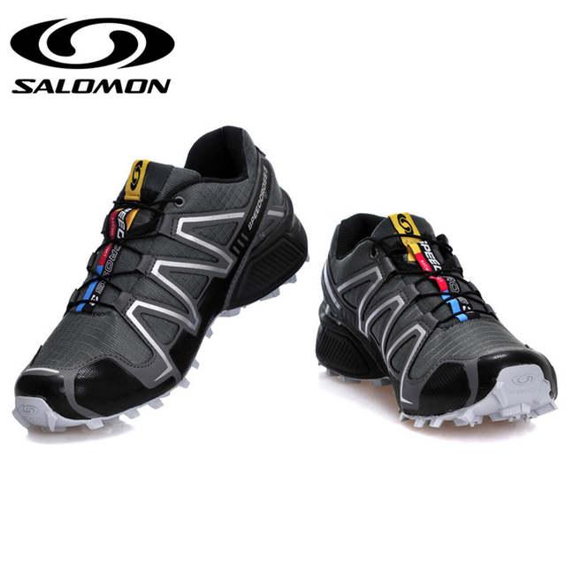 Seleccionarlo Hombre Salomon Zapatillas Trail Running