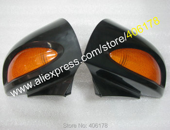 Hot Sales,Motorcycle Mirror assembly For BMW R1150RT R1100RT R 1150RT R 1100RT Rearview mirror Astern Reflective Mirror Parts image