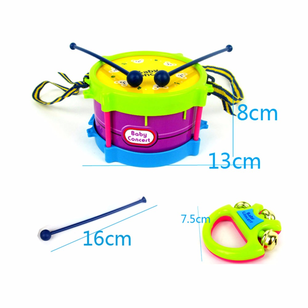 5pcsset-Educational-Baby-Kids-Roll-Drum-Musical-Instruments-Band-Kit-Children-Toy-Baby-Kids-Gift-Set-for-Children-2