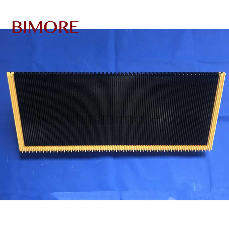 KM5232660G01 Kone Escalator Step 1000mm