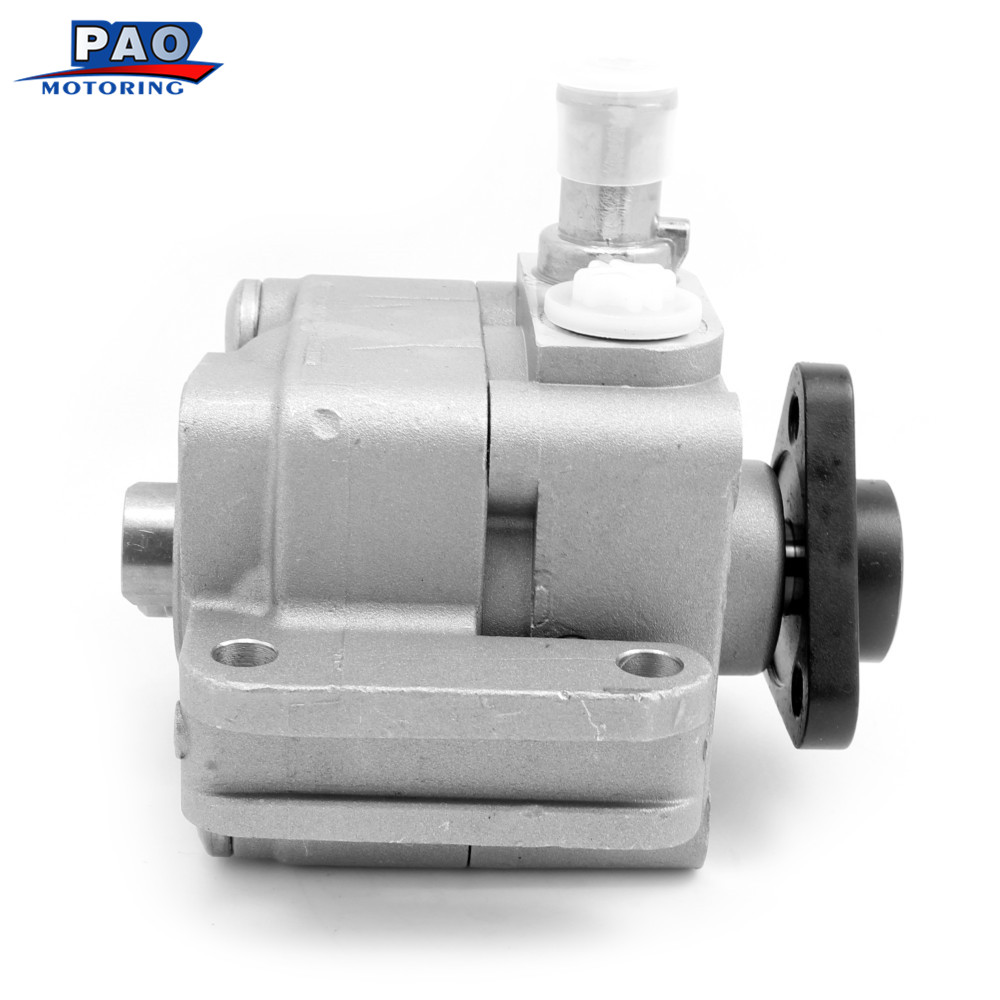 New Power Steering Pump Fit For BMW E46 316i 318i 316ti 318ti 316Ci 318Ci OEM 32416756611, 32416758595, 7614955107 цена