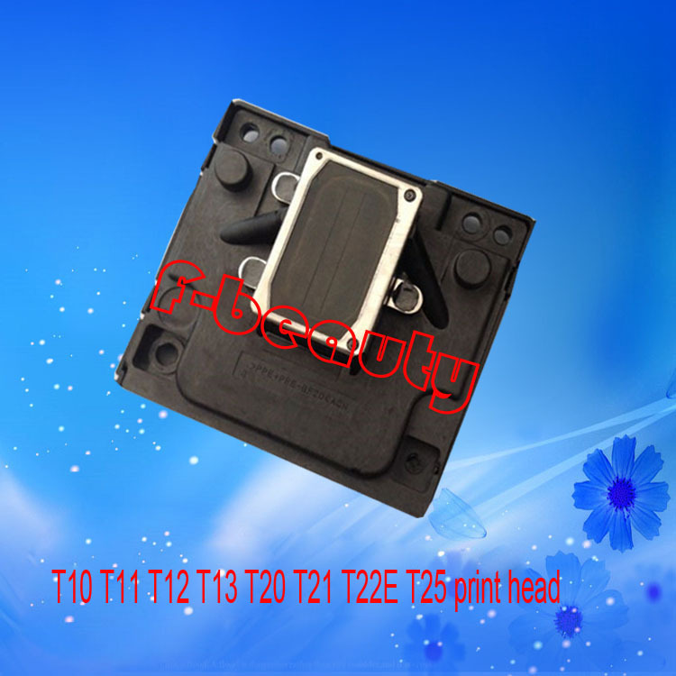 Free Shipping New Original Print Head Printhead Compatible for EPSON - Office Electronics