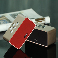 Draadloze Bluetooth Audio mp3 Speaker S3 10 meters TF speaker draagbare speaker bluetooth mp3 speaker draadloze draagbare
