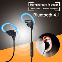 BT7 Bluetooth Earphone Wireless Headphones Mini Handsfree Bluetooth Headset With Mic Hidden Earbuds For iPhone all Smart Phone