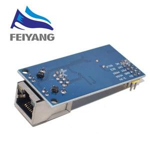 Image 2 - 10 pièces W5500 Ethernet module de réseau matériel TCP / IP 51 / STM32 microcontrôleur programme sur W5100