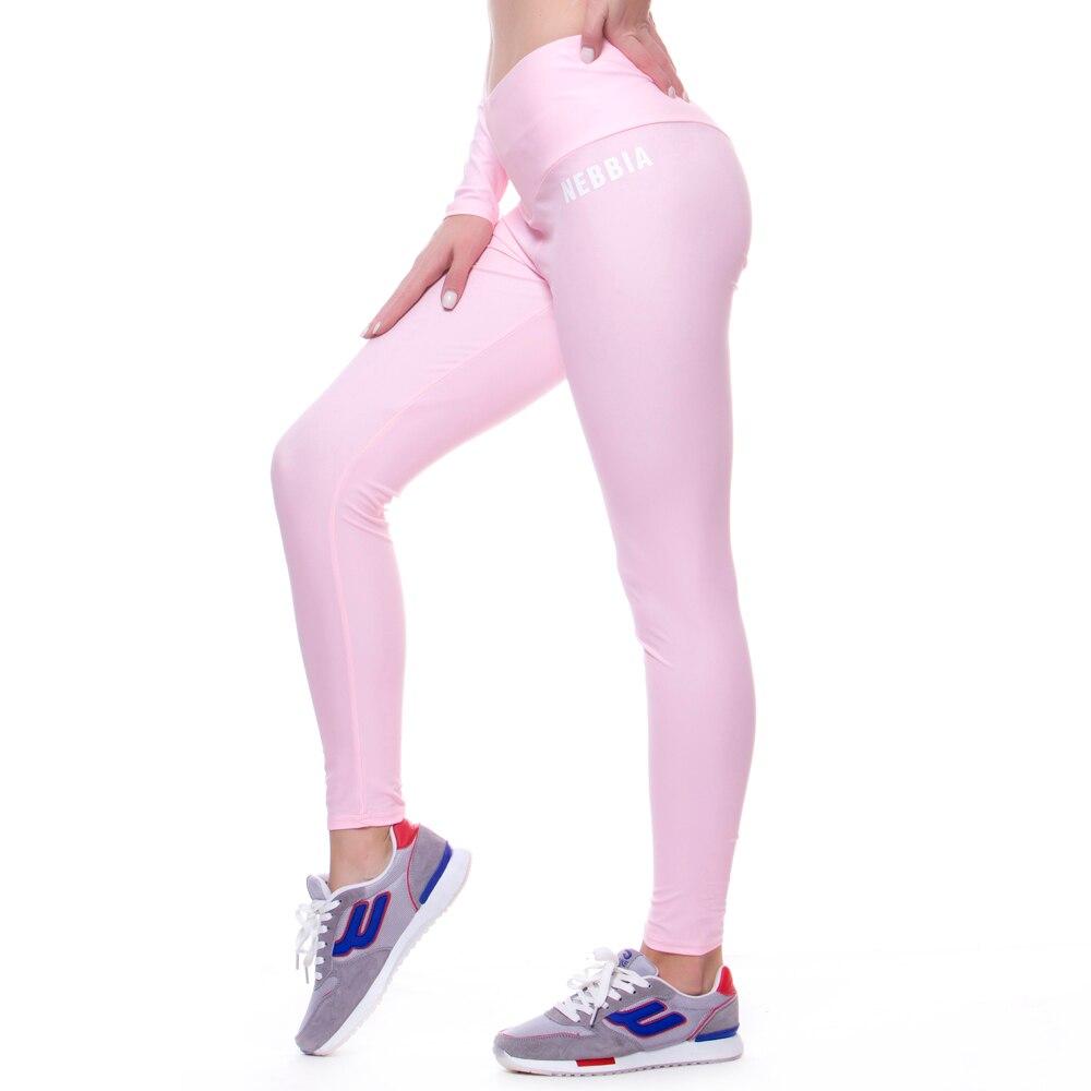 f8645a6e71d Nebbia Genuine High Waist Fitness Pants Female Sports New Yoga Pants