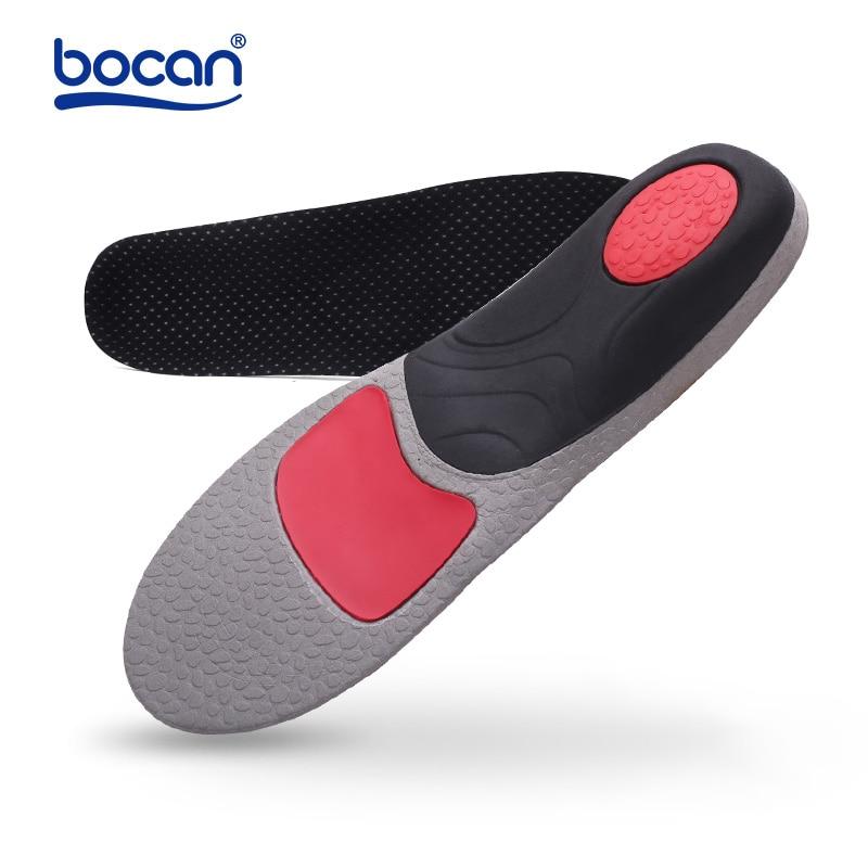 Bocan 2015 มาใหม่ EVA insoles - อุปกรณ์เสริมรองเท้า