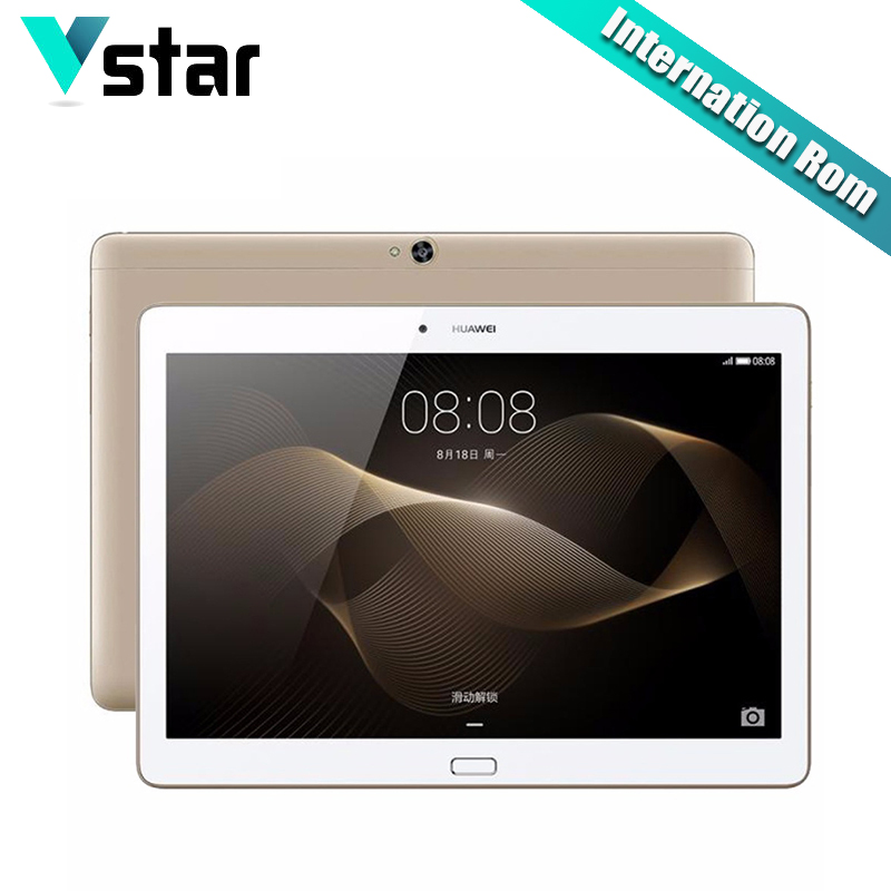International Firmware Huawei Mediapad M2 10 0 3GB RAM 64GB ROM 10 1 Inch Octa Core