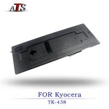 2pcs Office Electronics Toner Cartridge photocopier For TK438 KM1648 Printer Supplies copier spare parts Photocopy Machine