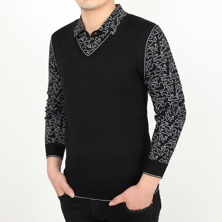 7cdc5d9f0ec4 wolle Polo Hemd Weste Für Männer Männer Karierten Pullover Freizeit Weste  Marke Sleeveless Pullover Strickjacke Masculino männer Pullover