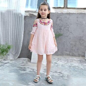 6574aa1a88 Infanti vestidos nina roupas infantil vestido jpg 350x350 Ropa diforini  blusa shorts chicas moda