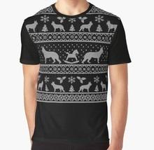 German Shepherd Christmas Sweater.Popular Shepherd Dog Black And White Buy Cheap Shepherd Dog