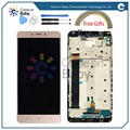 5.5 inch Hongmi Note 4 LCD Screen Display + Touch Original Digitizer LCD With Frame For Xiaomi Redmi Note 4 Mobile phone