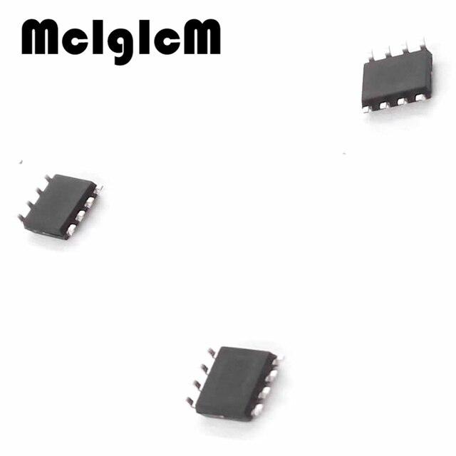 Mcigicm 100 шт. LM358DR SMD Усилители домашние Двойной Операционные усилители SOP8 LM358 Бесплатная доставка
