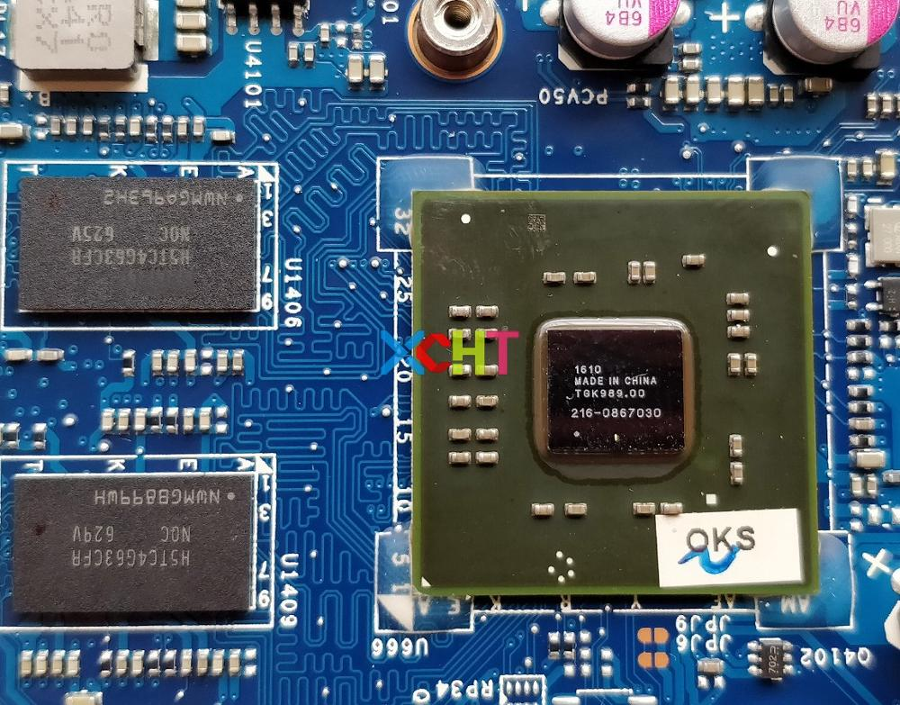 Image 5 - for HP Pavilion 15 AC Series 828181 601 w I3 5005U CPU 216 0867030 R5M330/2GB AHL50/ABL52 LA C701P Motherboard Mainboard Tested-in Laptop Motherboard from Computer & Office