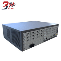 SZBITC 1080P Video Wall Controller 4x4 8x8 12x12 Multiscreen Splicing Processor HDMI Matrix Seamless Switching PIP For TV