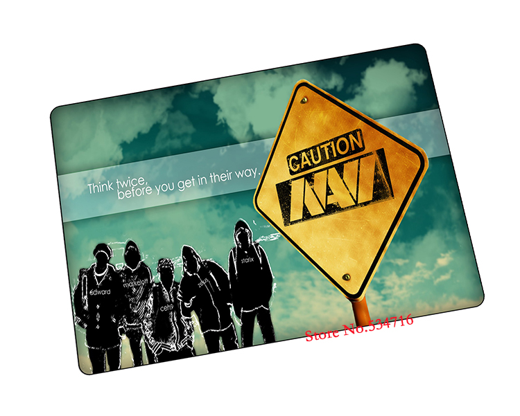 navi mouse pad best seller gaming mouse pad natus vincere mousepad gear laptop notbook computer mouse pad gamer play mats