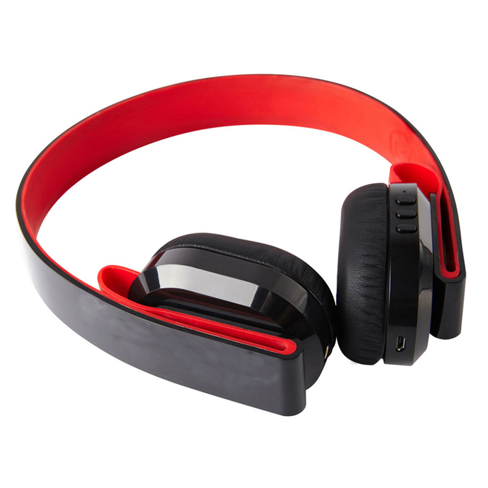 MAHA Hot Wireless Stereo Bluetooth 4.0 Stereo Noise Cancelling Headphone Headset Earphone