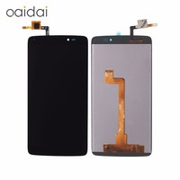 LCD Display Touch Screen For Alcatel One Touch Idol 3 6045 OT6045 Digitizer Assembly Replacement Parts