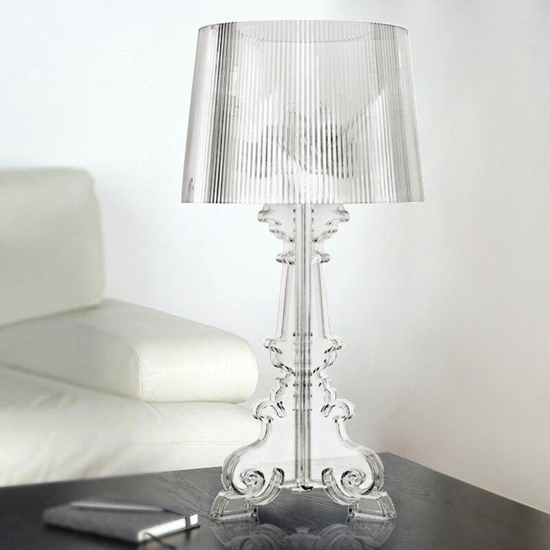 Led Flowers Lamp Living Room