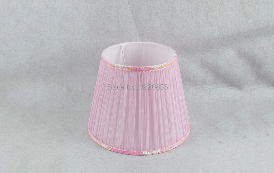 Awesome 30 X 20 X 23cm Large Pink Lampshade, Classic Decorative Lamp Shades For Table  Lamps LS59006Z In Lamp Covers U0026 Shades From Lights U0026 Lighting On ...