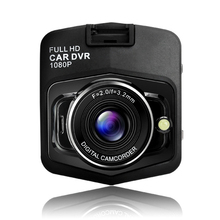 2018 общая фронтальная мини-камера Автомобильный dvr камера Full HD 1080 P видео регистратор парковочный рекордер g-сенсор ночного видения Дэш-камера