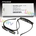 2pcs Active Bluetooth Shutter 3D Glasses FPS3D08 For Hisense TV K680 K681,XT900 XT810 free ship