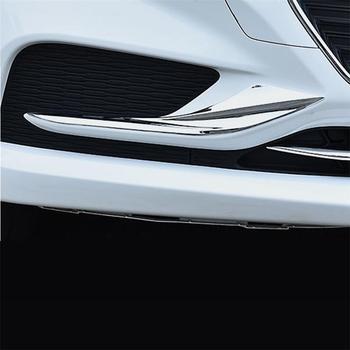 Modificato Cromo Automovil Del Corpo Finestra Grille Esterno Dashing Decorazione Assetto Accessori Auto Styling 17 18 PER Chevrolet Cruze
