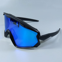 3 Lens Brand Polarized Cycling Sunglasses Men Outdoor Sport Bike Glasses Bicycle Sunglasses Cycling Glasses Cycling Eyewear