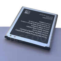 Livraison gratuite 2600 mAh batterie pour Galaxy Grand Prime SM-G530F SM-G530FZ DUO S SM-G530H DUOS pour SAMSUNG accumulateur AKKU