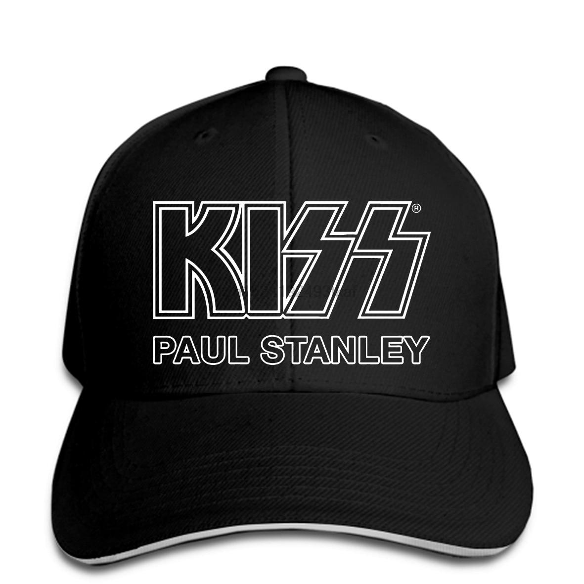 Baseball cap KISS Ace Frehley Brand New Impact Merchandising Hat Peaked cap