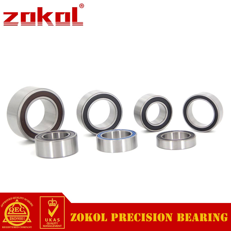 ZOKOL bearing KT 35BD219V 4607 2AC2RS Air Conditioning Compressor Bearing 35*55*20mm