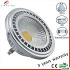 faretti led ar111 cob dimmable 9W ceiling spotlights led lamp foco techo led cob gu10 gu53 led spotlights free shipping