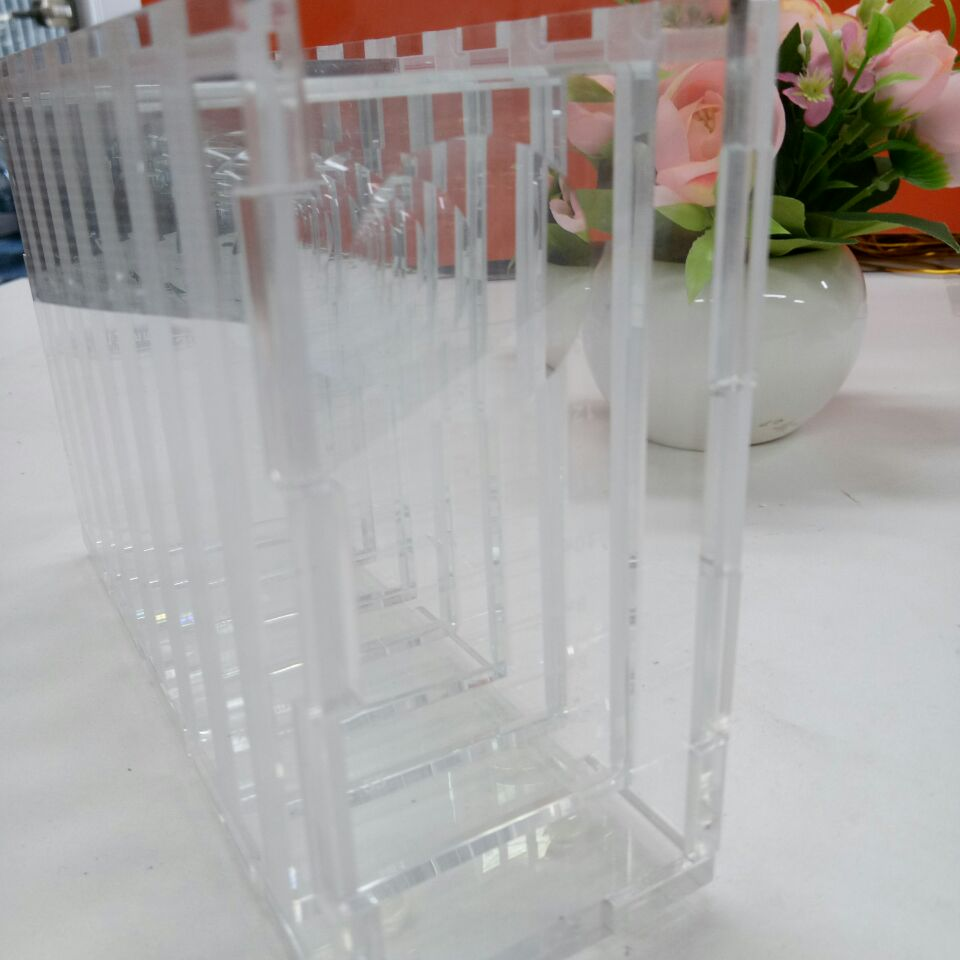 Free Shipping Customer Eyelash Extension Tool Acrylic Sides With Glass Eyelash Holder Glue Holder Make Up Eyelash Shelf acrylic eyelash holder eyepad box glass glue crystal holder make up beauty eyelash tool shelf for beautician free fedex