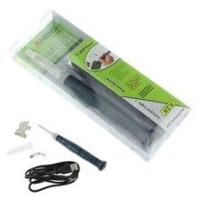 Мини Портативный USB 5 в 8 Вт Электрический паяльник ручка Совет Touch