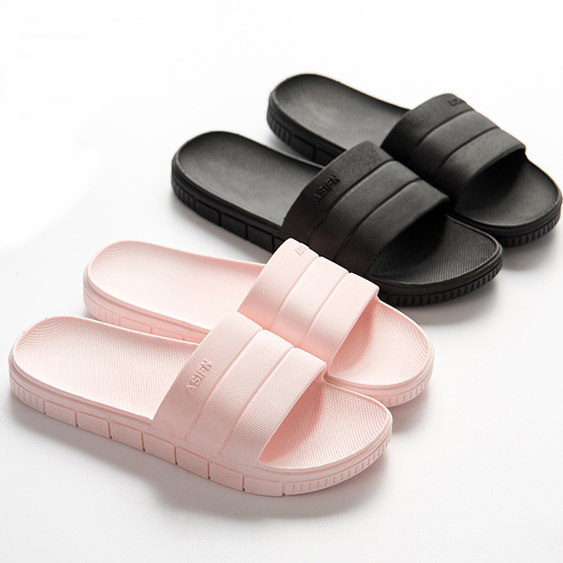 Bothe Slides Women Summer Slippers Beach Slides Home Slippers Flat Heel  Sandals Women Shoes Indoor Flip Flops Zapatillas Mujer 1