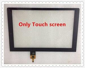 "Image 3 - באיכות גבוהה 10.1 ""אינץ lcd עם מגע עבור Lenovo 10.1 אינץ יוגה Tab 3 YT3 X50L YT3 X50M YT3 X50F 10.1 LCD תצוגת מגע עצרת"