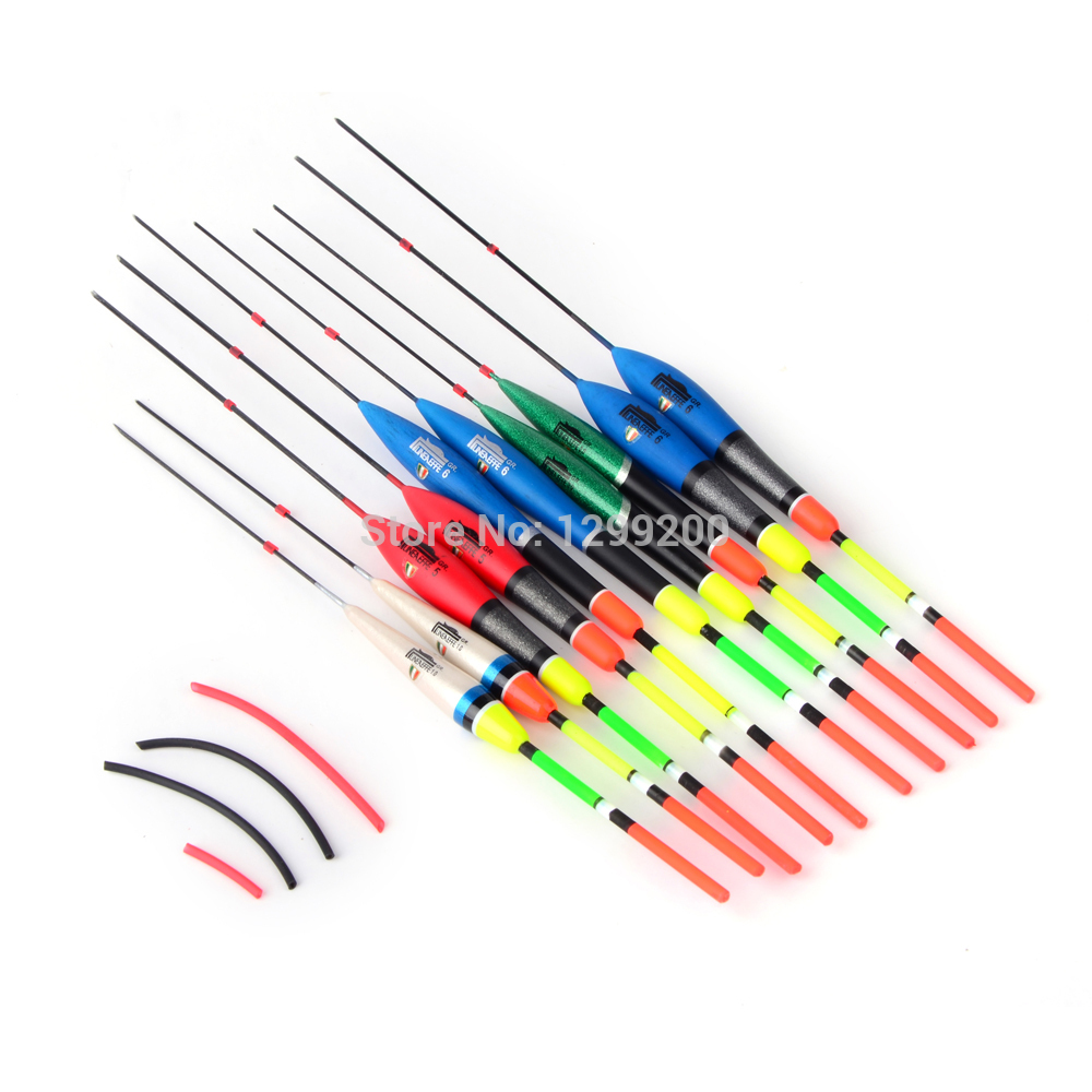 Fish king master series floats balsa wood floats bobbers for Fishing bobbers bulk