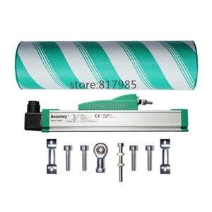 KTF-550 600 650 700 750 800 850 900 950 мм слайдер линейный датчик motion линейный потенциометр