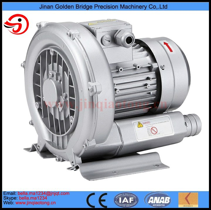 Buy jqt 180 c side channel blower ring for Koi pond motors