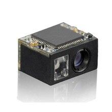 LV3080 2D Barcode Scanner Module, the Smallest Code Reader Engine