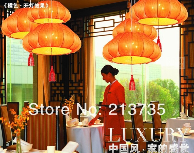 Aliexpresscom Buy Free shipping Modern chinese style ocean