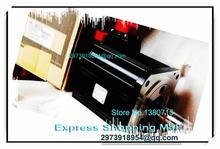 New Original 200V 9A 1.5KW 7.16NM 2000rpm HC-SFS152+MR-J2S-200A AC servo motor Drive Kit