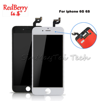 No Dead Pixel AAA Grade Screen Replacment For IPhone 6 6S LCD Display For IPhone6 LCD