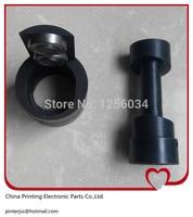 2 set spare part for offset speedmaster 102 printing machine roller part