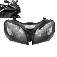 Motorrad Front Scheinwerfer Lampe Montage Für Kawasaki ZZR600 05 08 ZX9R 00 03 Ninja ZX 6R 00 02| |   -