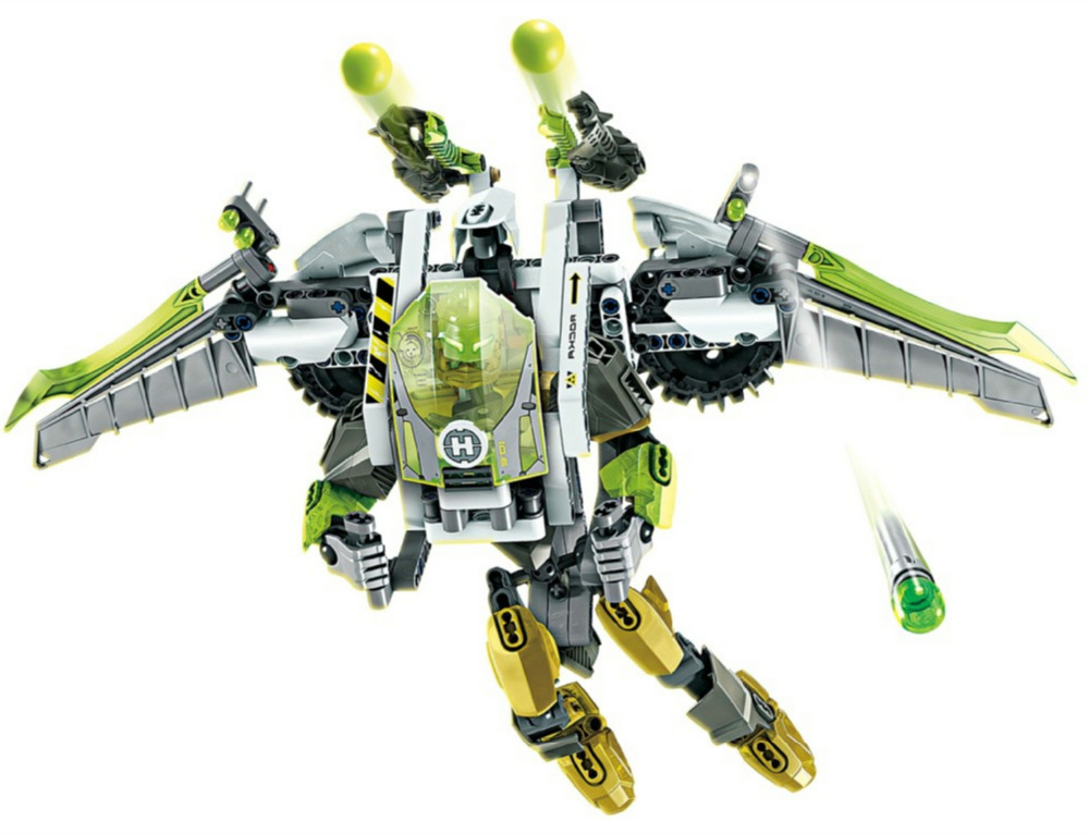 Aliexpress.com : Buy Factory JET ROCKAS Avengers Robot